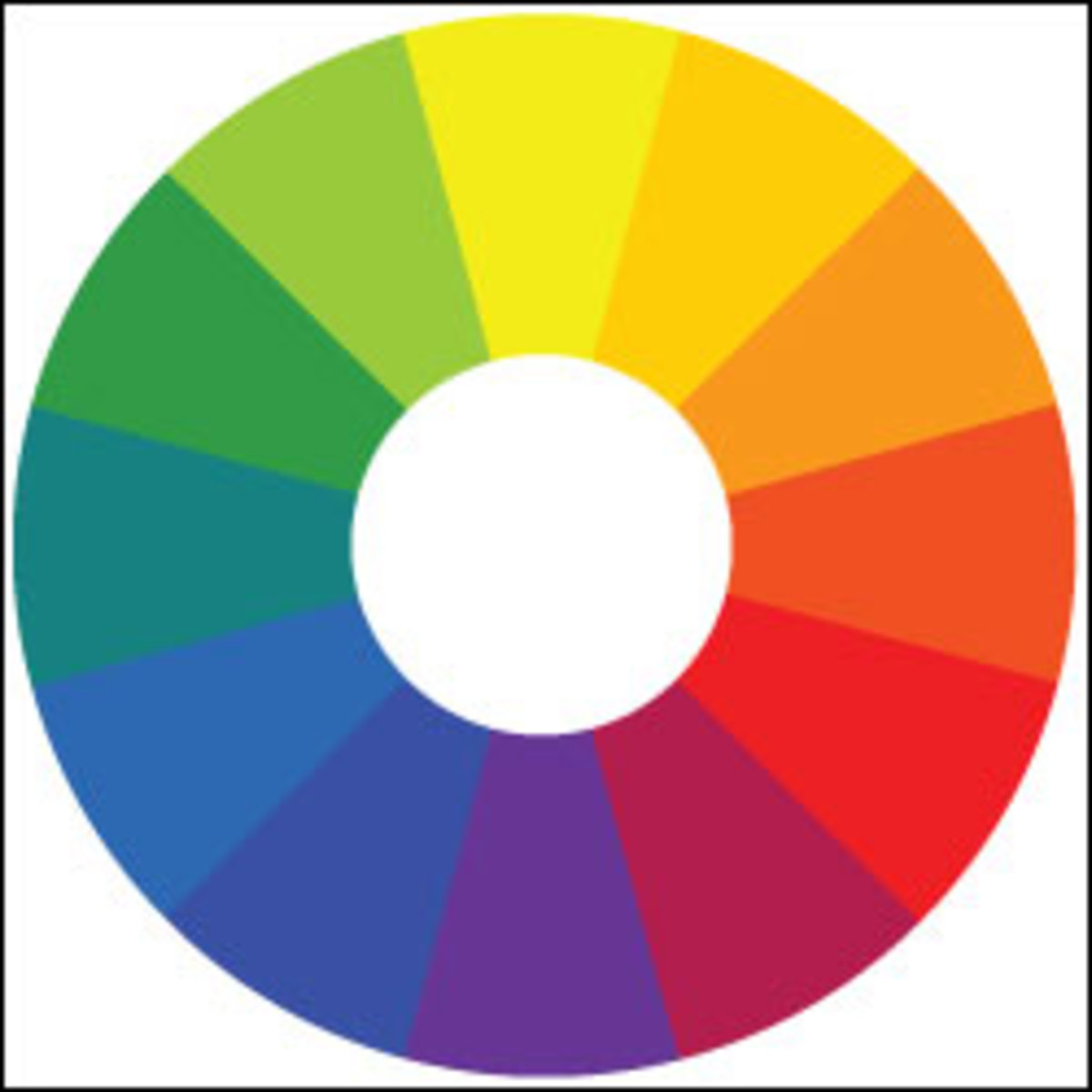 How colors affect mood, emotions and life when decorating your home...