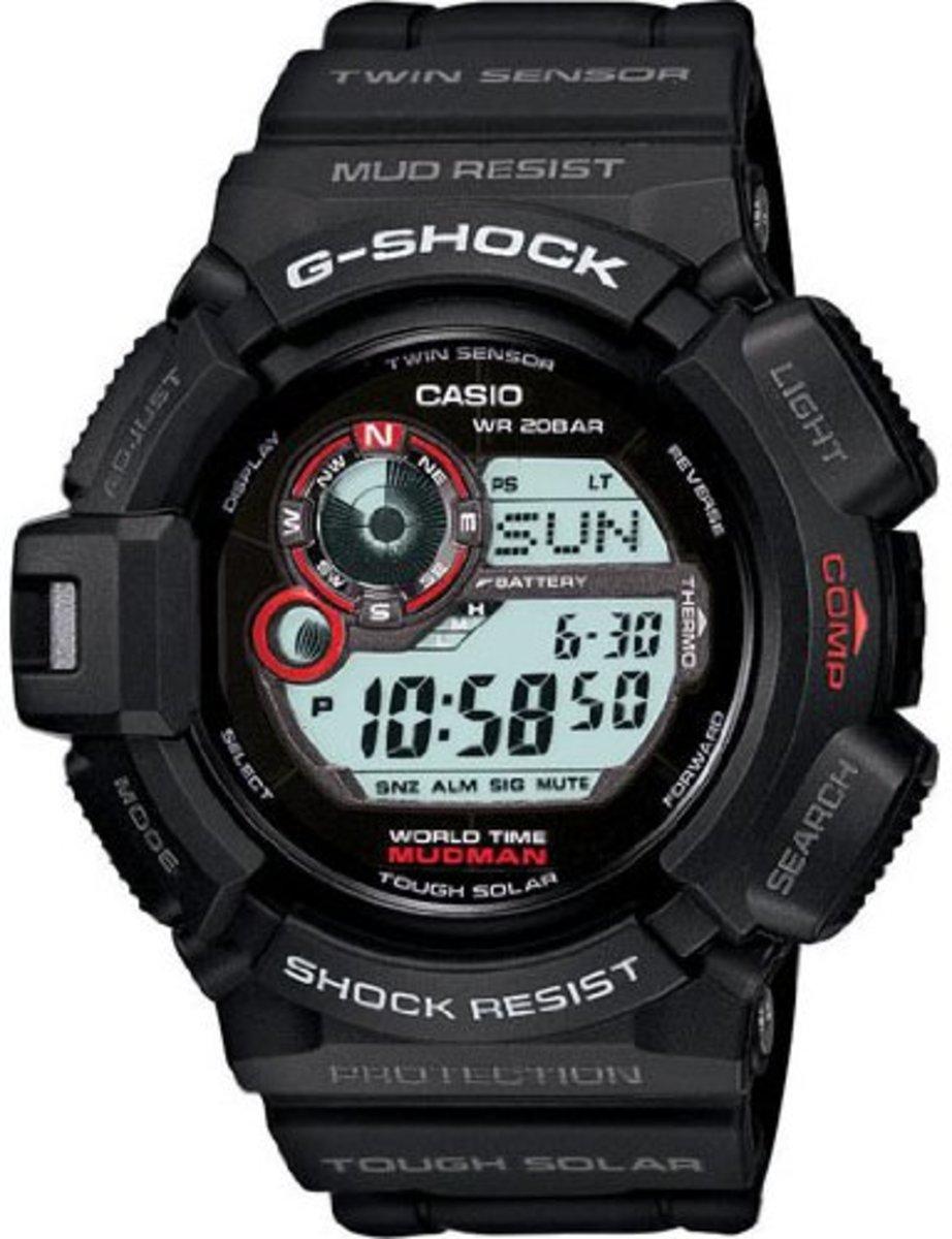 Casio G9300-1