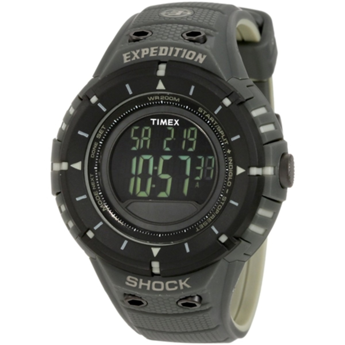 Timex Expedition T49612