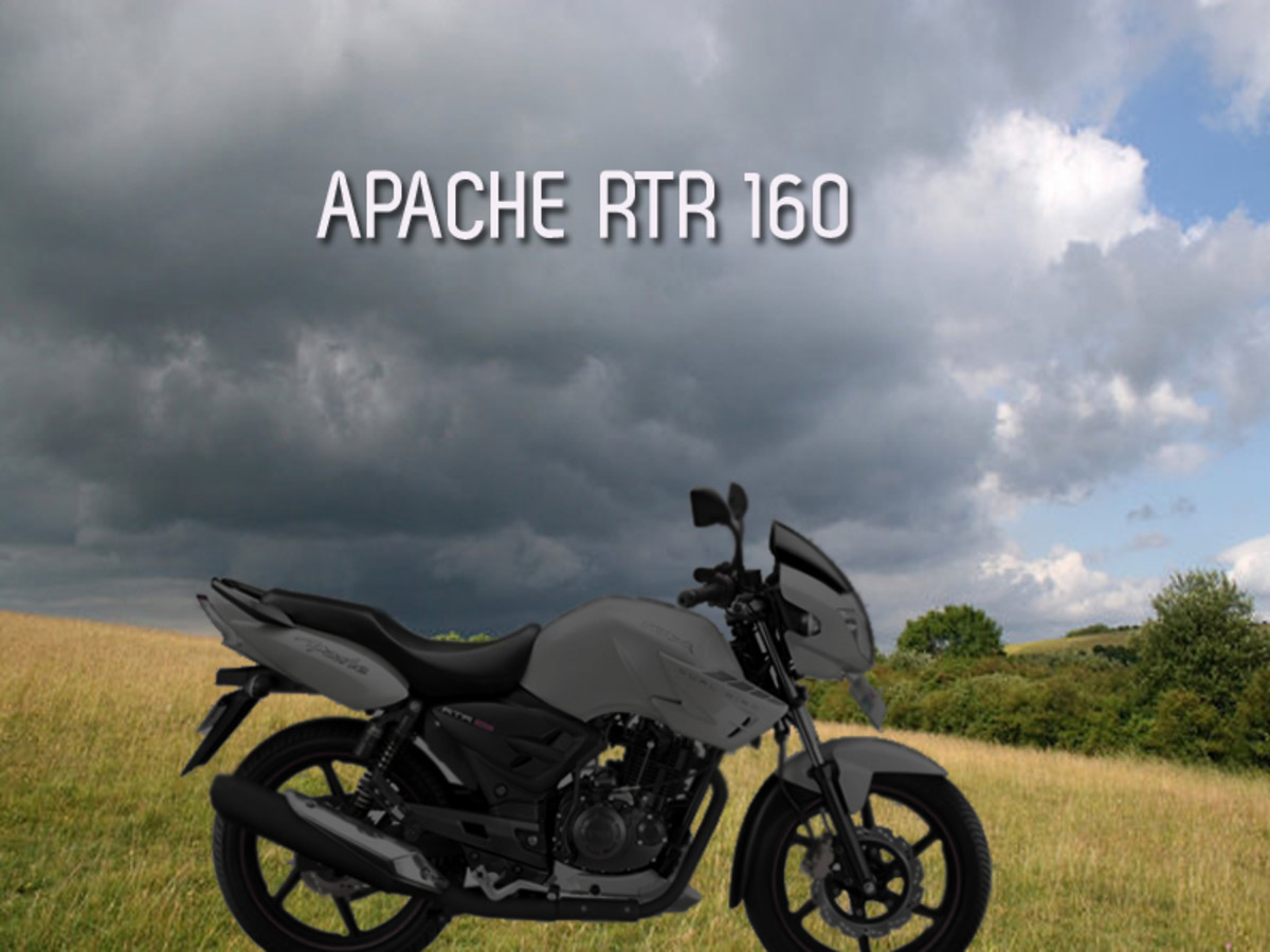 Apache RTR is fast and powerful