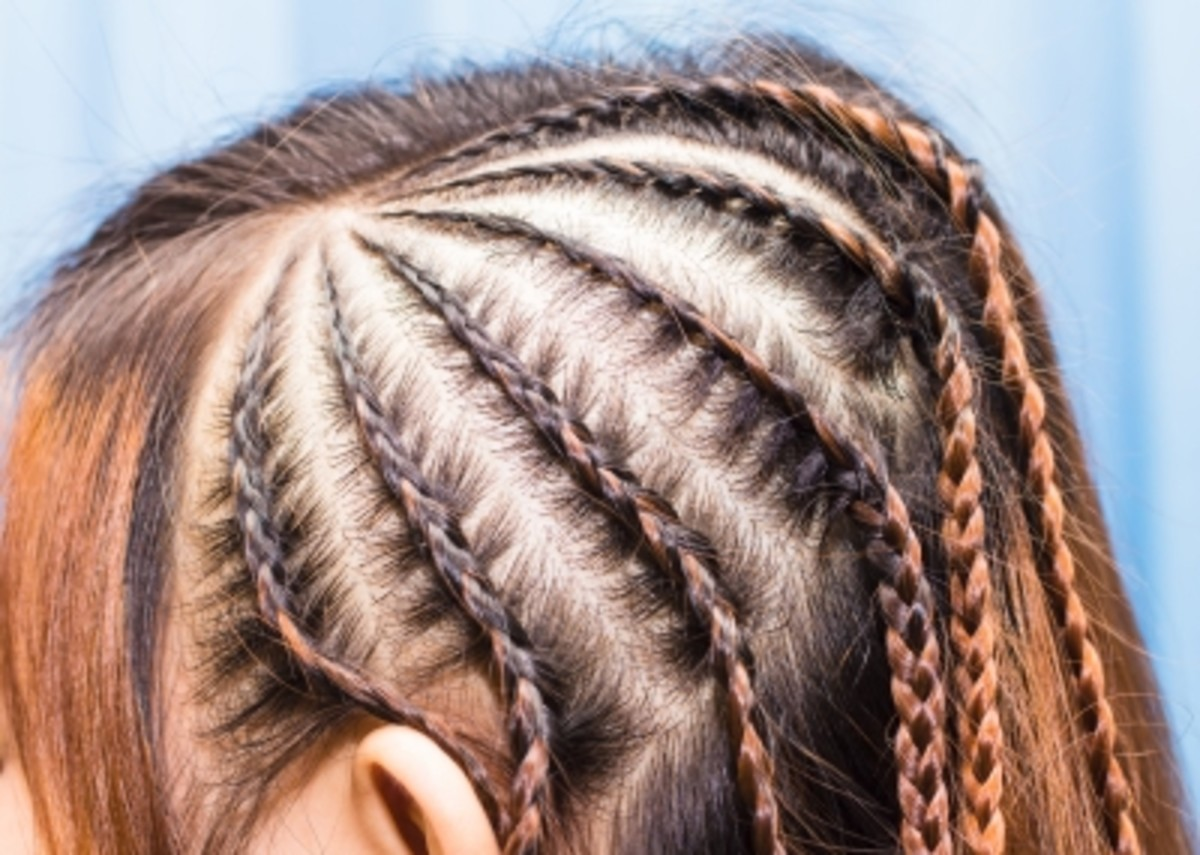 How To Choose Bulk Hair For Braiding