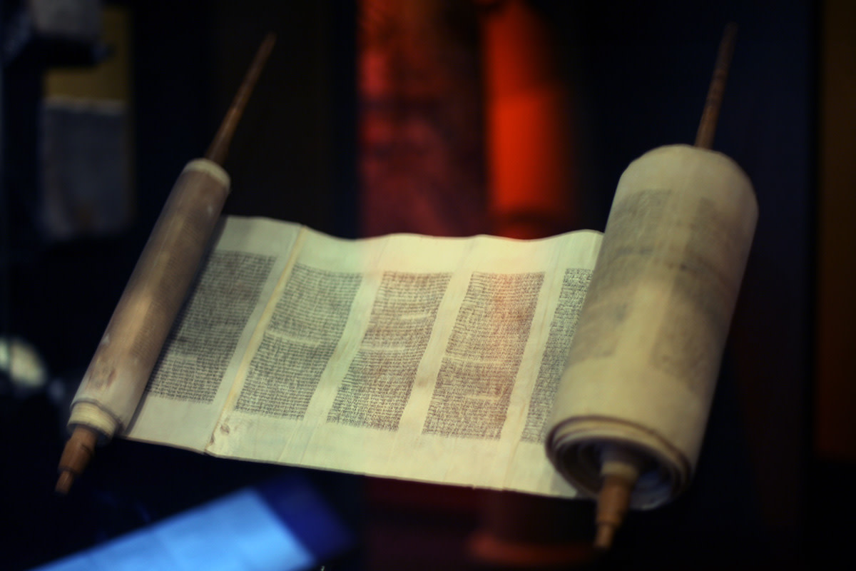Ancient Jewish Bridal Attire - an Introduction
