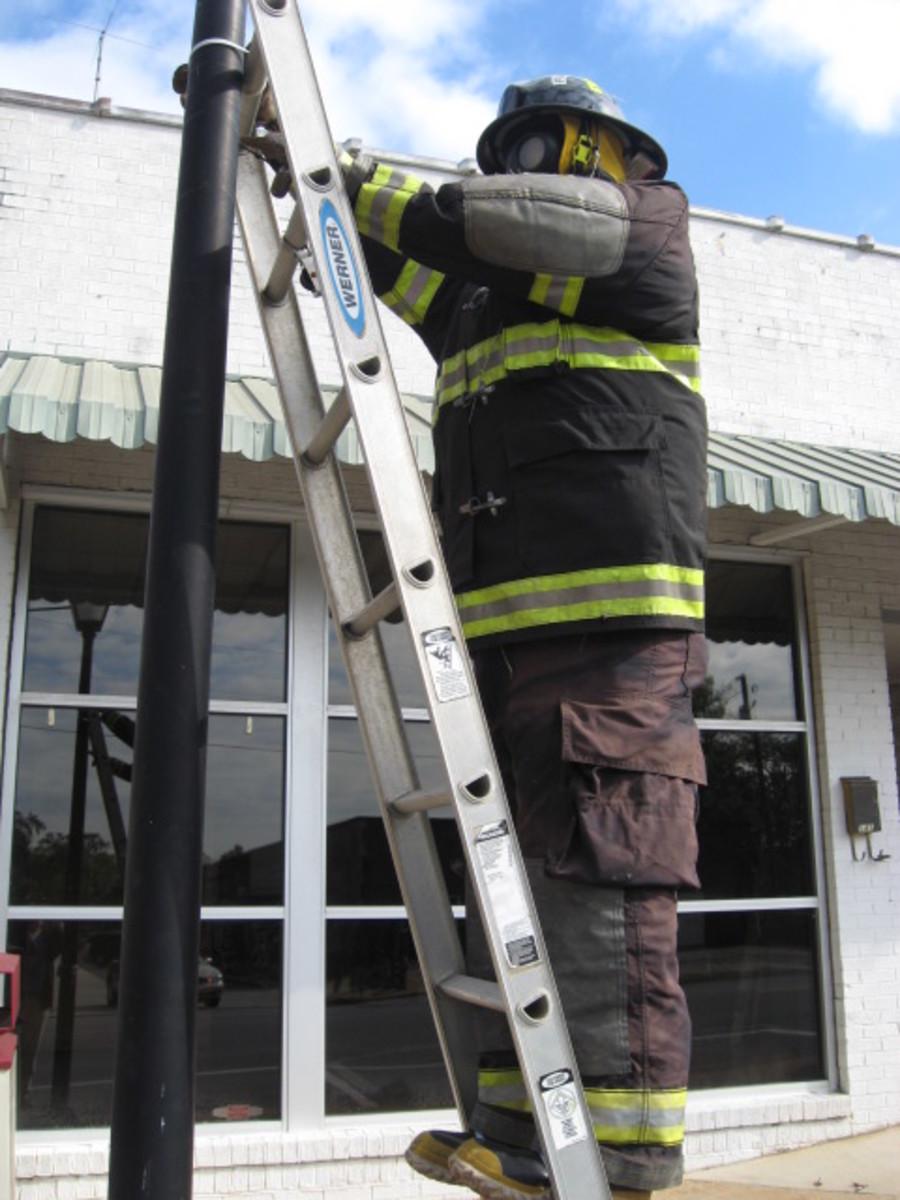 Pendleton Fire Dept