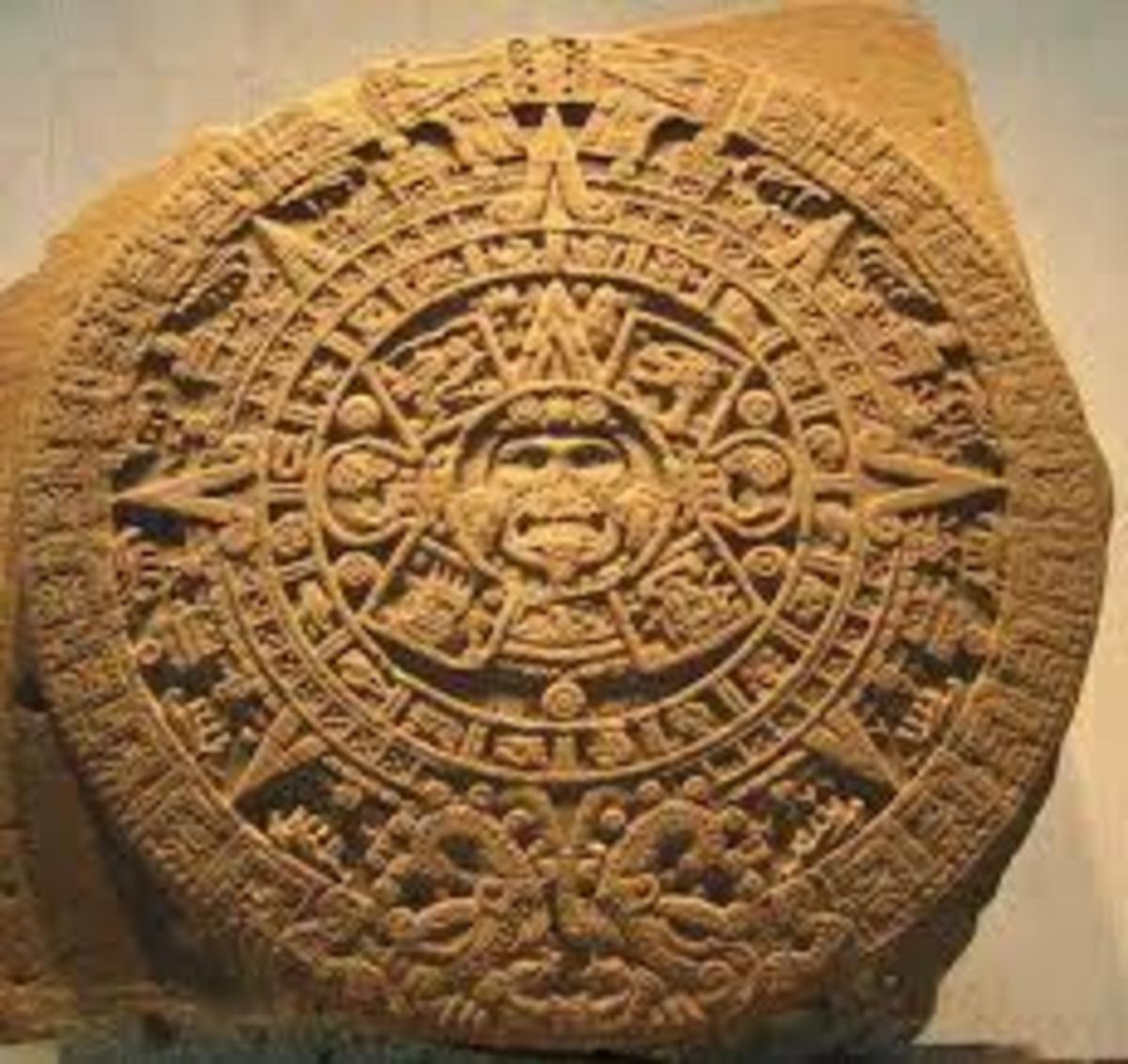 Aztecs: The Hindu Connection?!