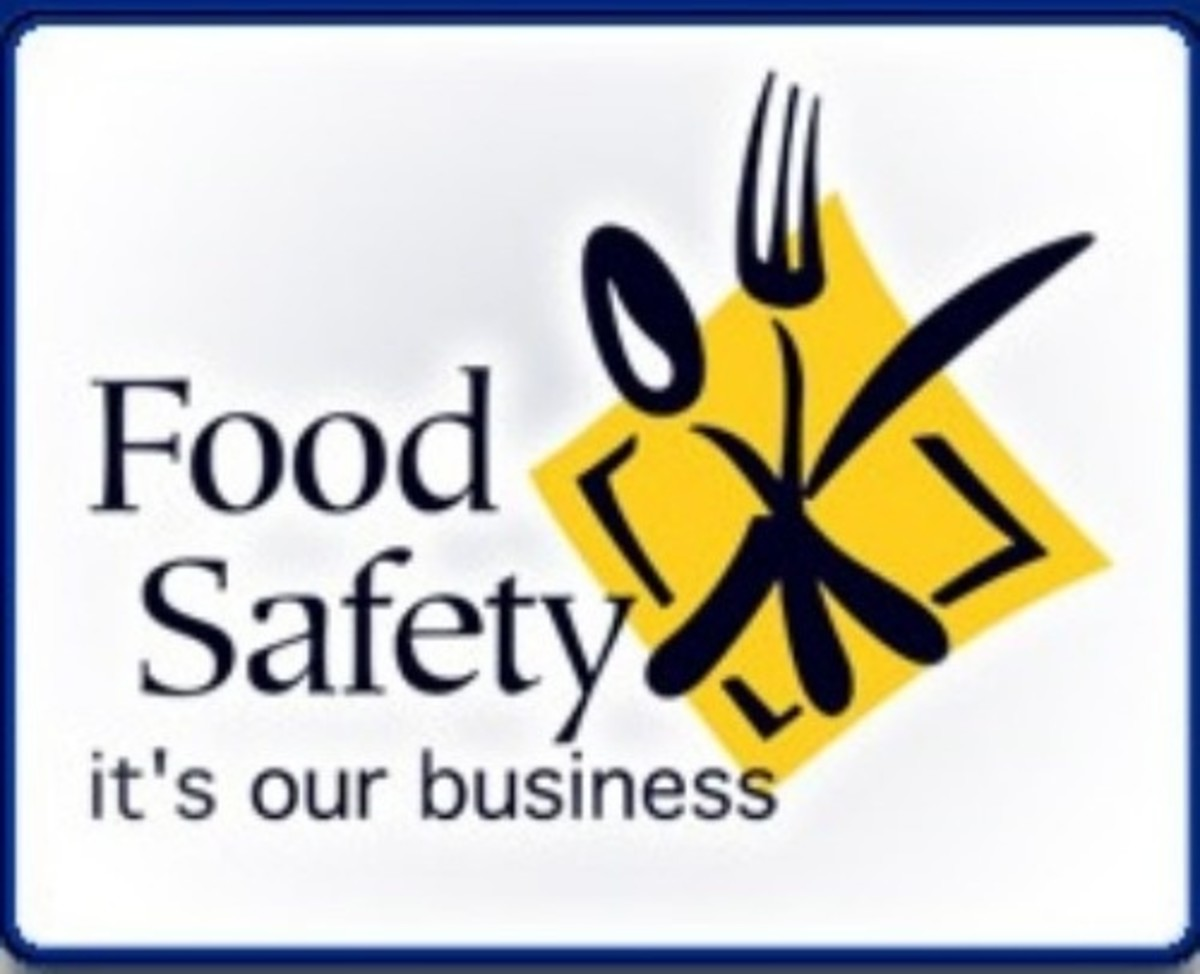 Route Map to Food Safety Certification