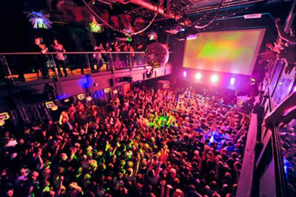 Beta Nightclub