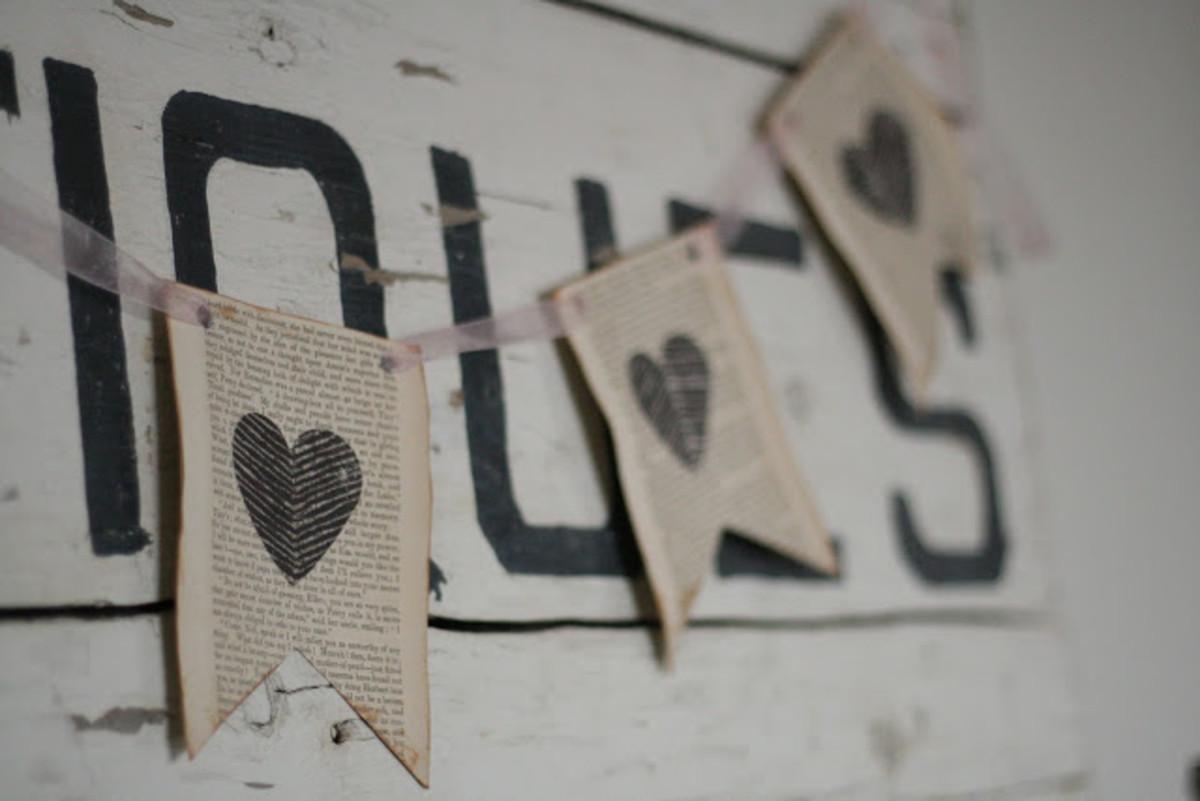 valentines-day-diy-paper-crafts-book-page-craft-ideas
