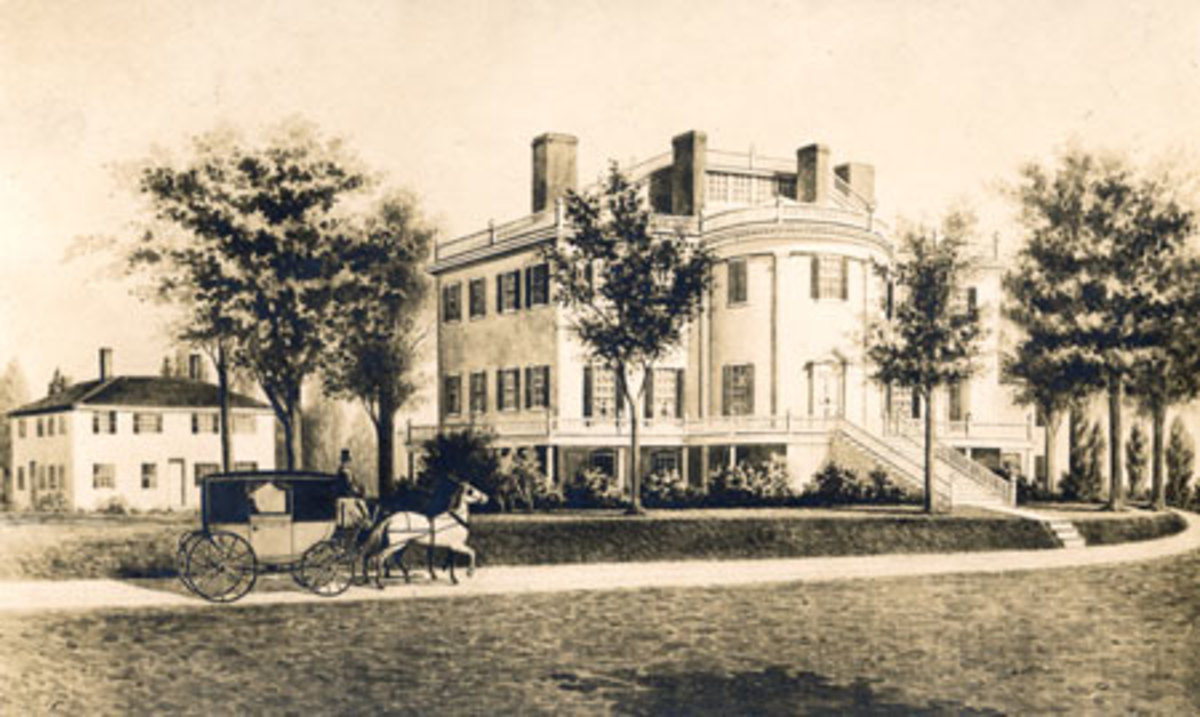 The Montpelier Estate