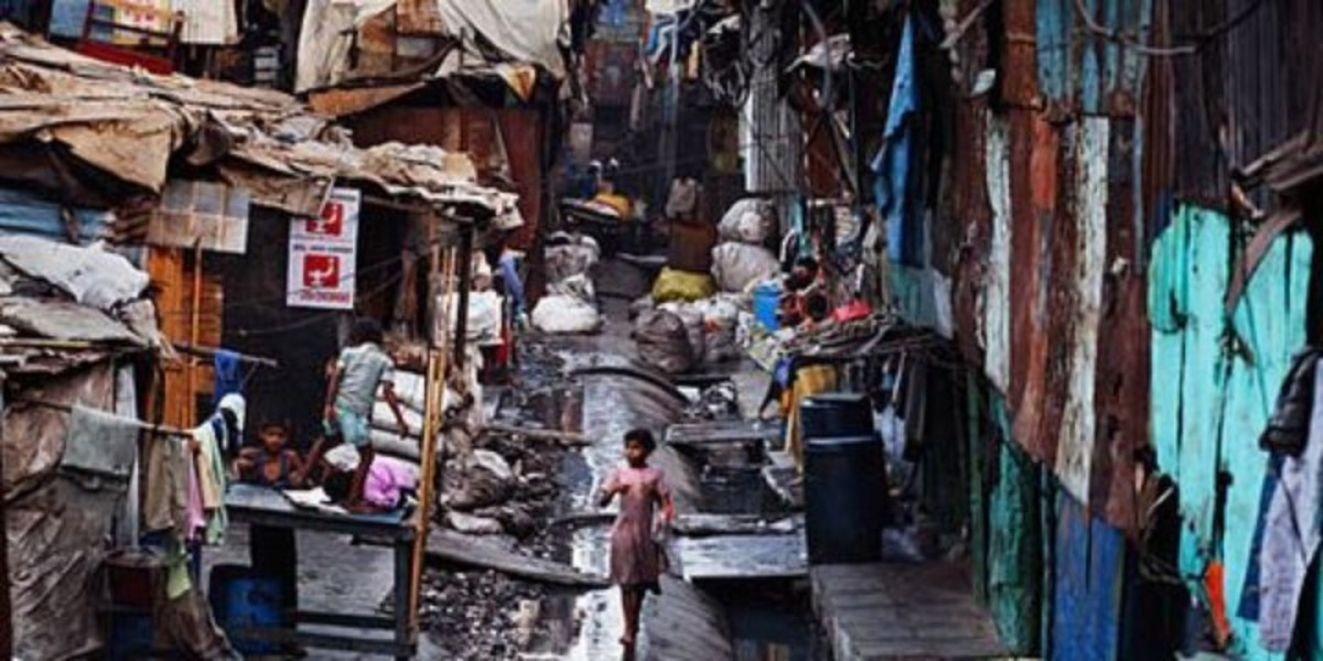 Extreme Poverty: Life on $1 a Day