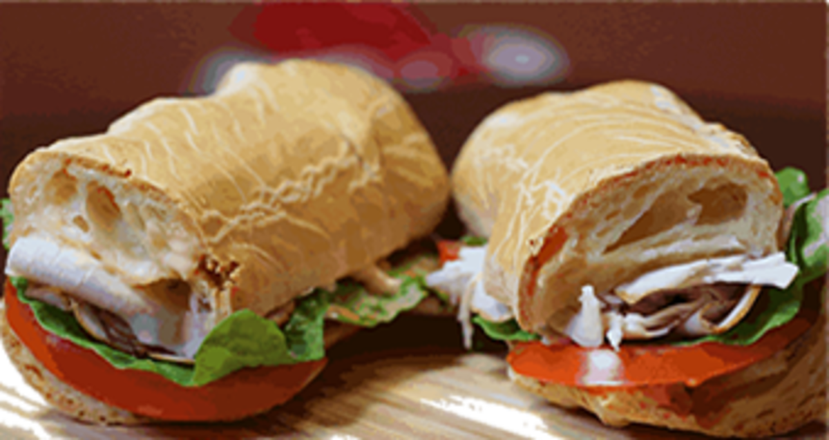 Against the Grain Gourmet French Bread