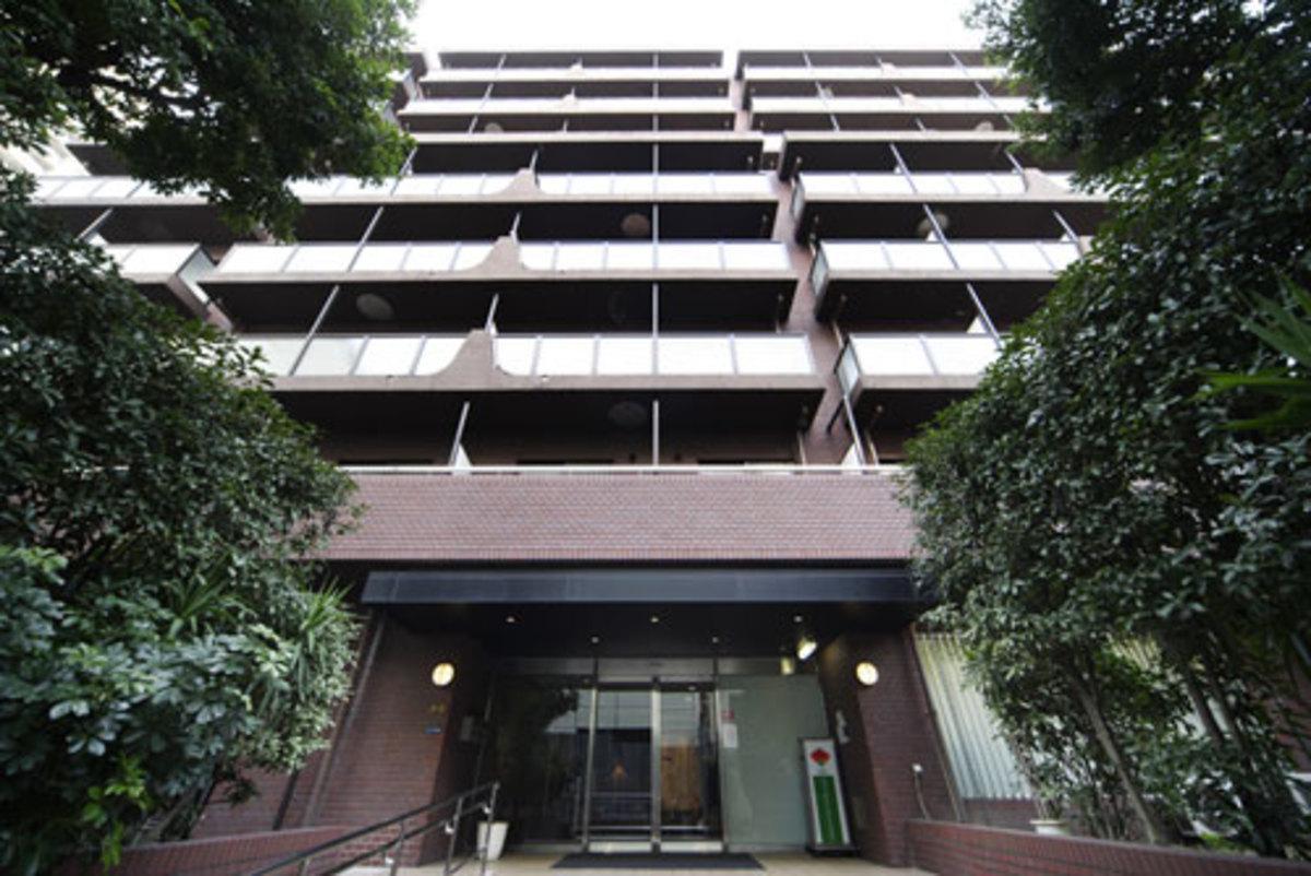 Akasaka Weekly Mansion