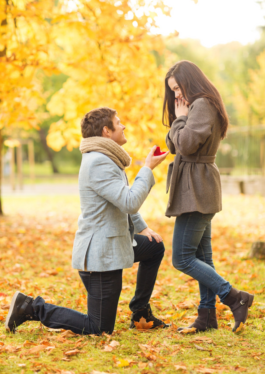 Engagement Wishes: Ways to Say Congratulations!