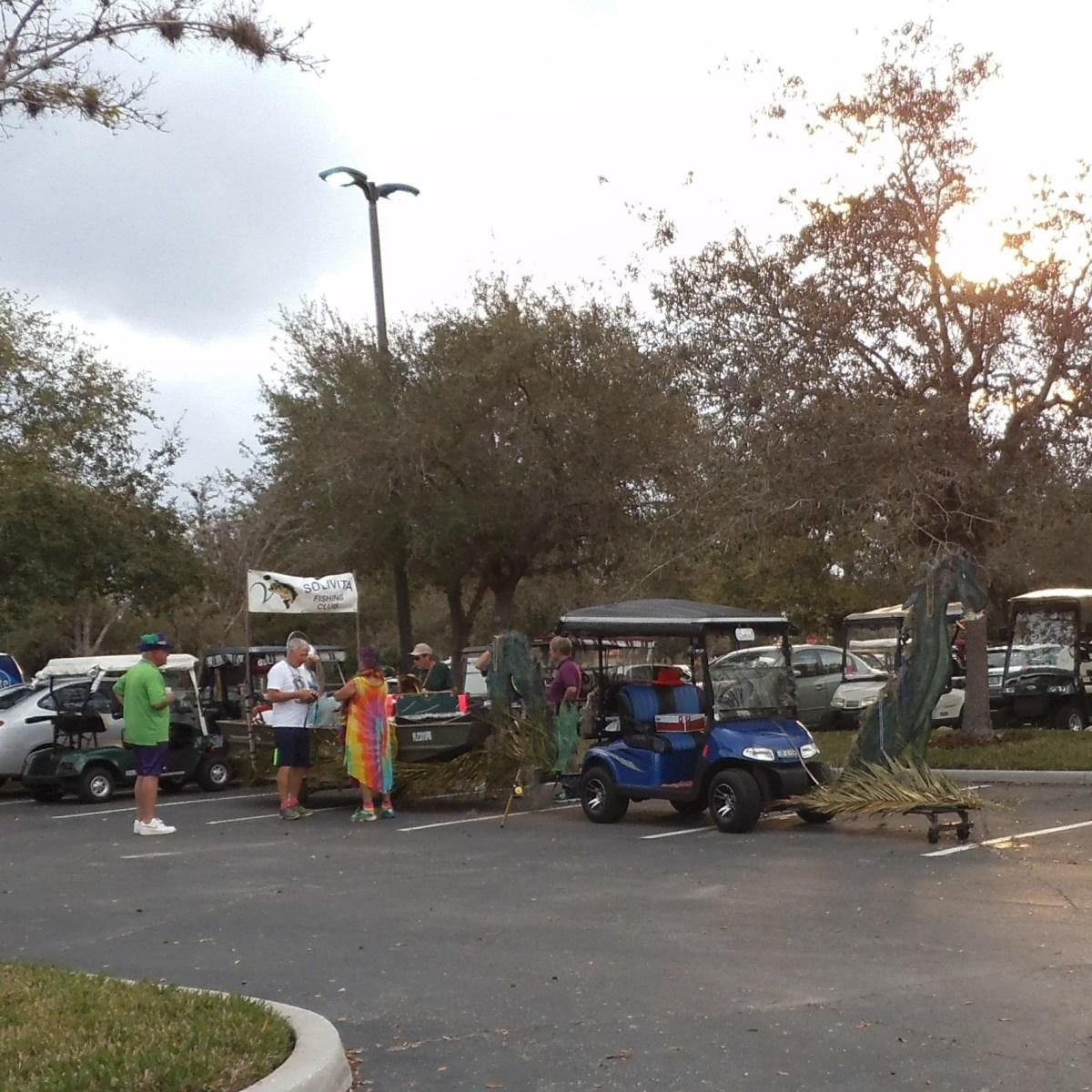 mardi-gras-golf-cart