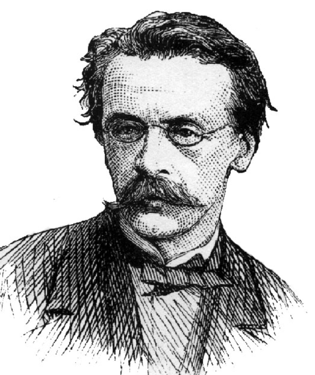 John Louis O'Sullivan (November 15, 1813 – March 24, 1895)