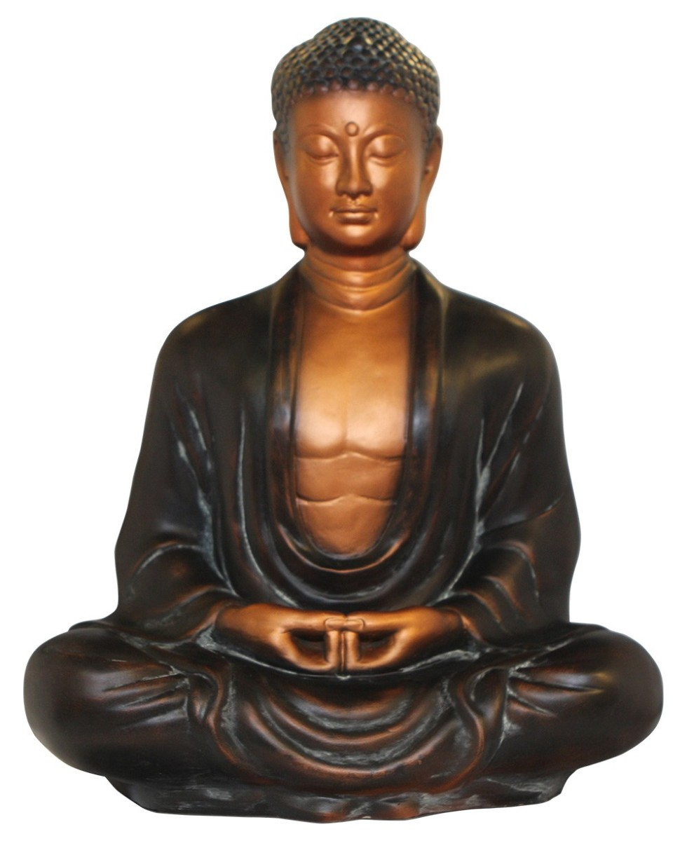 The significance of buddha statues for your home hubpages biocorpaavc Choice Image