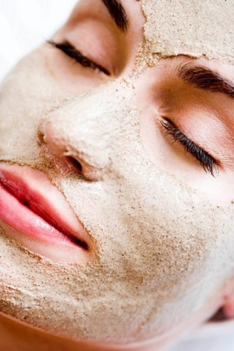 using-calcium-bentonite-clay-to-clear-problem-skin-and-acne-review-recipes-and-photos