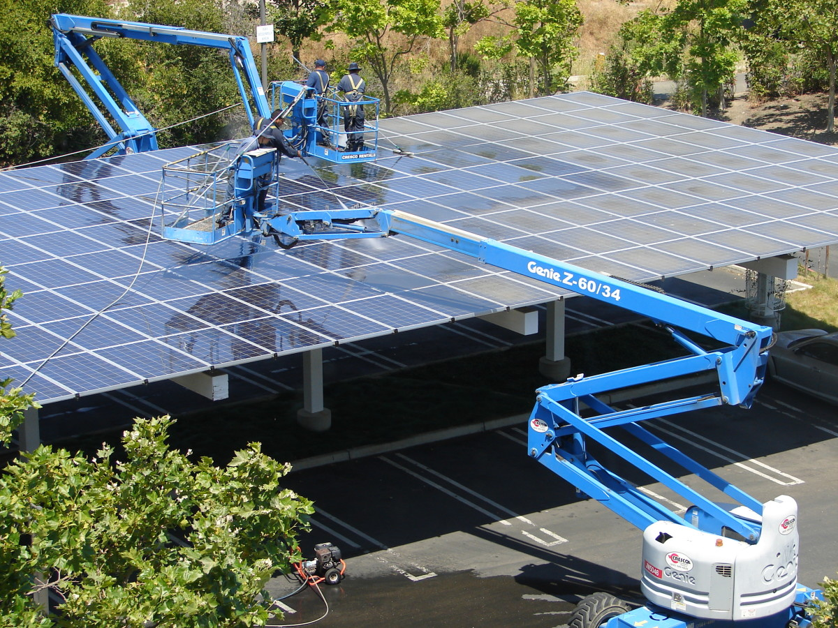 Tips  for Buying a Home Solar Panel