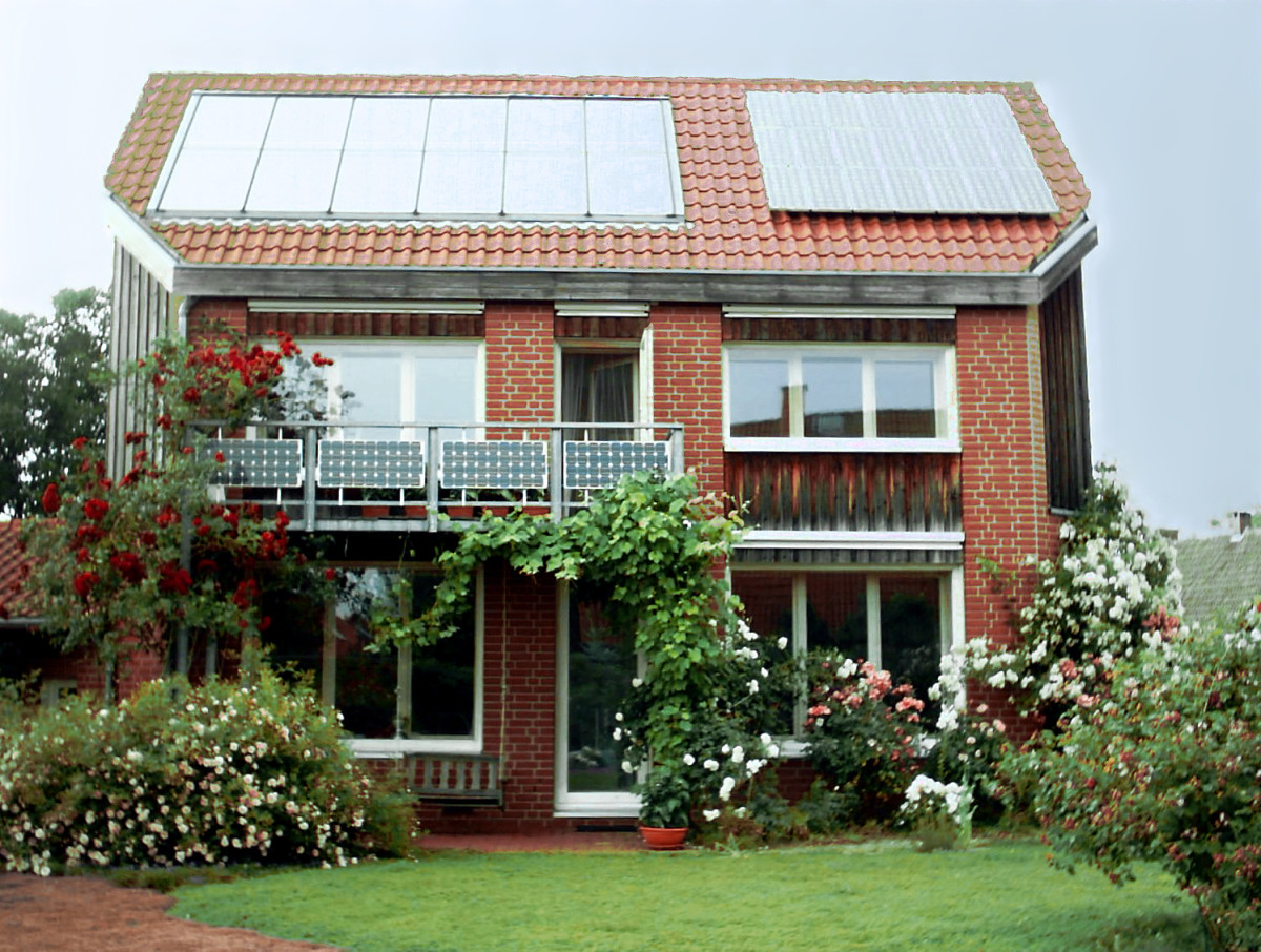 Buying the Best Solar Panel for Your Home