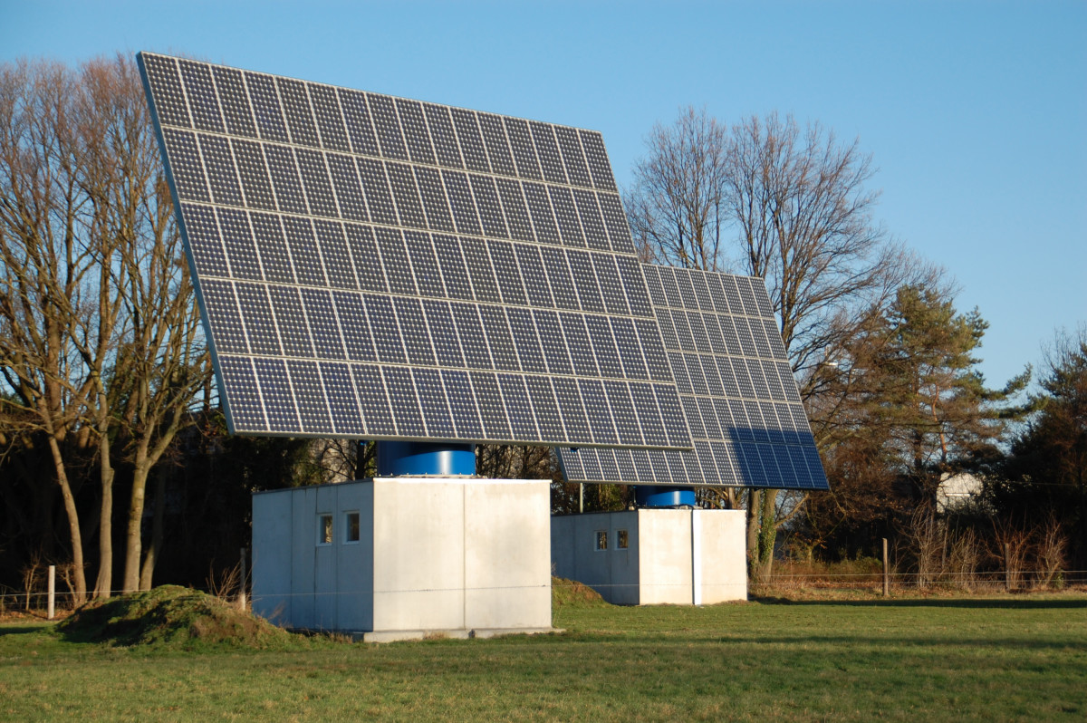 7 Tips for Selecting Home Solar Panel