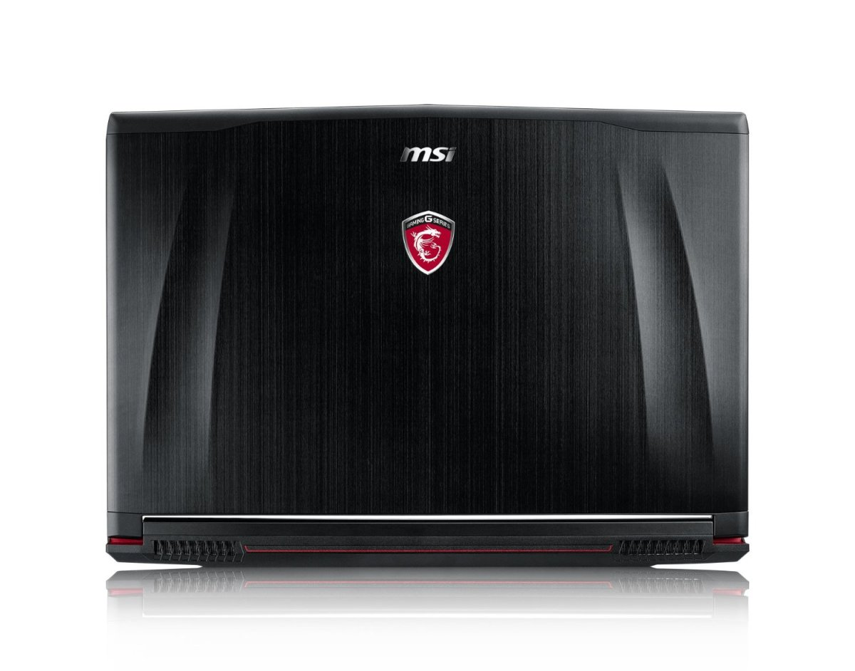 """GE72 is MSI's leading """"G"""" series laptop for gaming requirements with 80% buyers voting 5 stars"""
