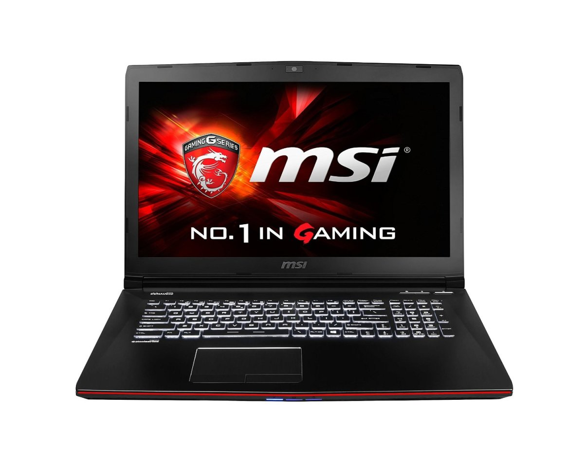 MSI GE72 is a premium budget gaming laptop