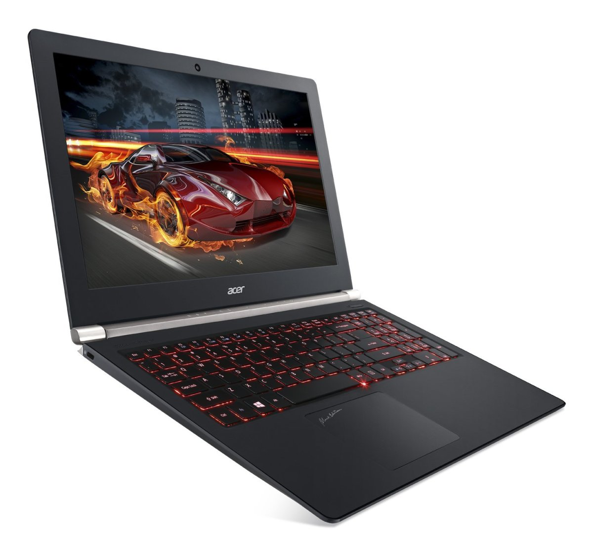 80% of Acer V15 Nitro users rated it over 4.5 stars