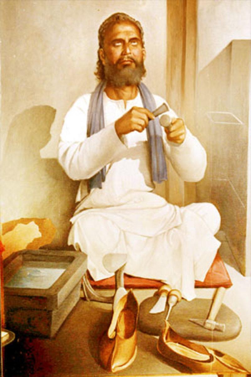 Bhagat Ravi Das