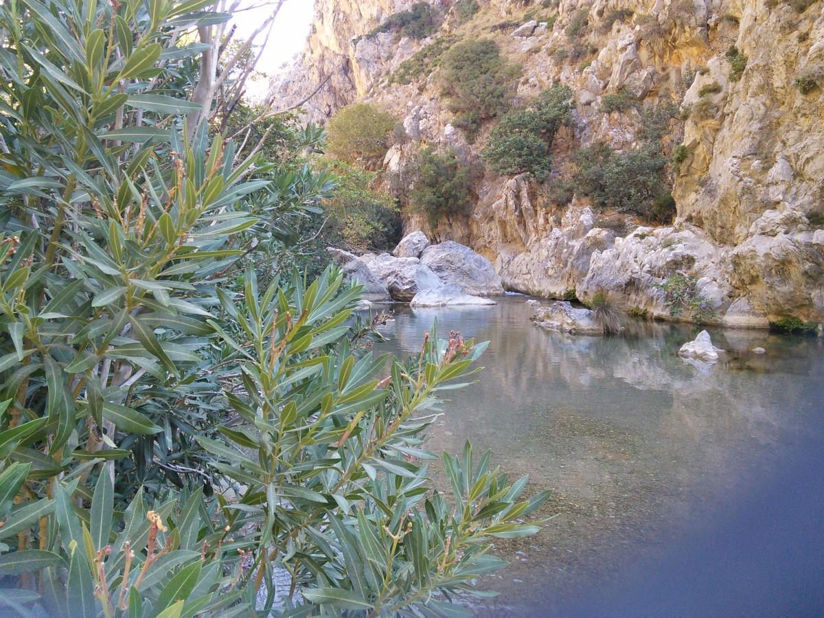 Prevelli River
