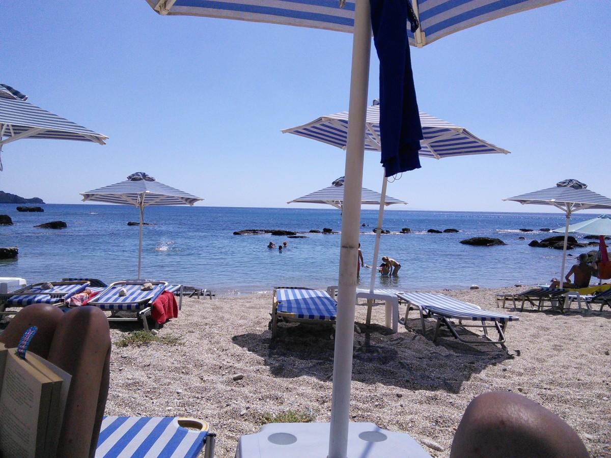 Plakias Beach 1