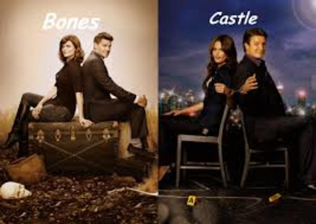 Bones or Castle – Which is Better?