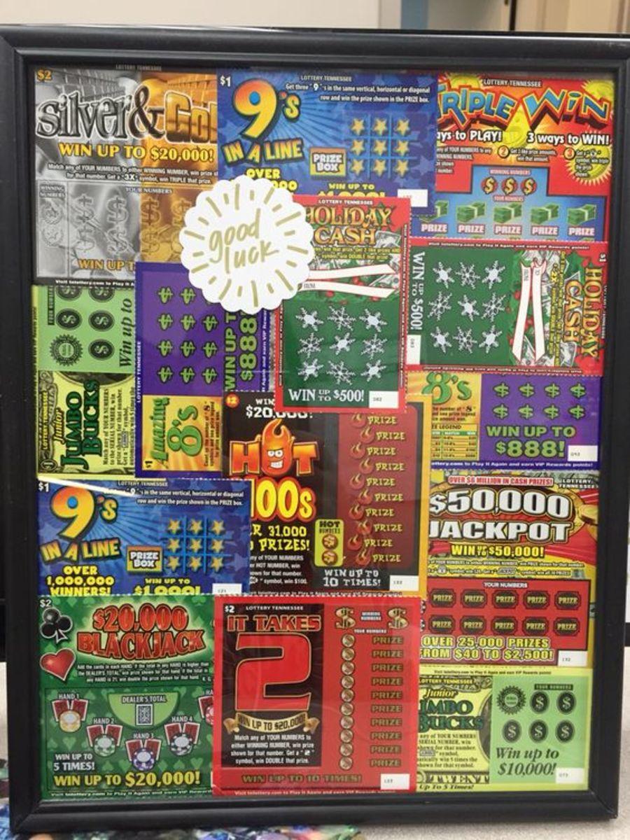 Easy Santa Gift   DIY Dollar Store Crafts for Teens
