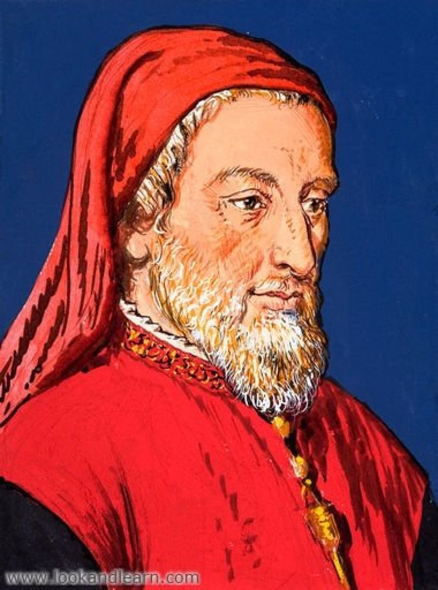 Truth by Geoffrey Chaucer: An Analysis of The Poem