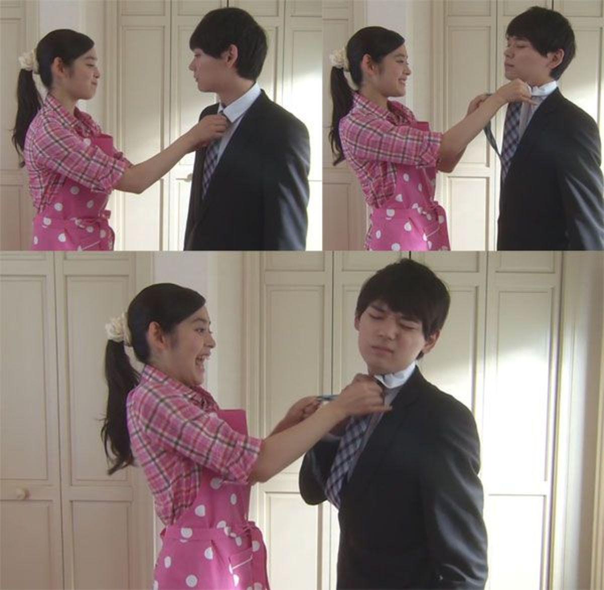 Itazura Na Kiss: Love In Tokyo and Itazura Na Kiss 2: Love In Tokyo