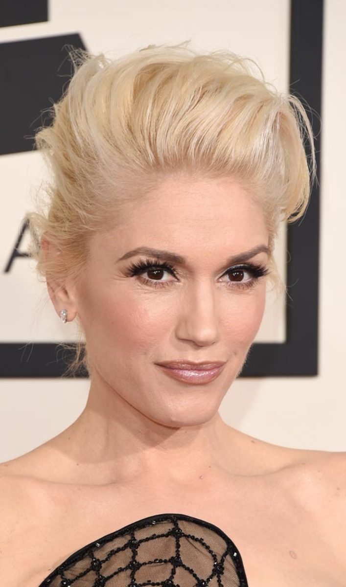 10 y Short Punk Hairstyles To Try In 2015