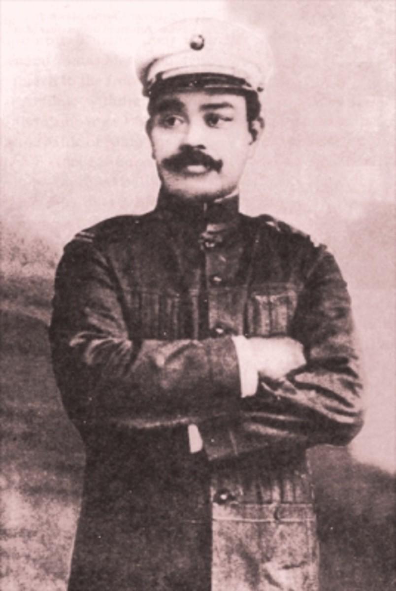 Heneral Antonio Luna