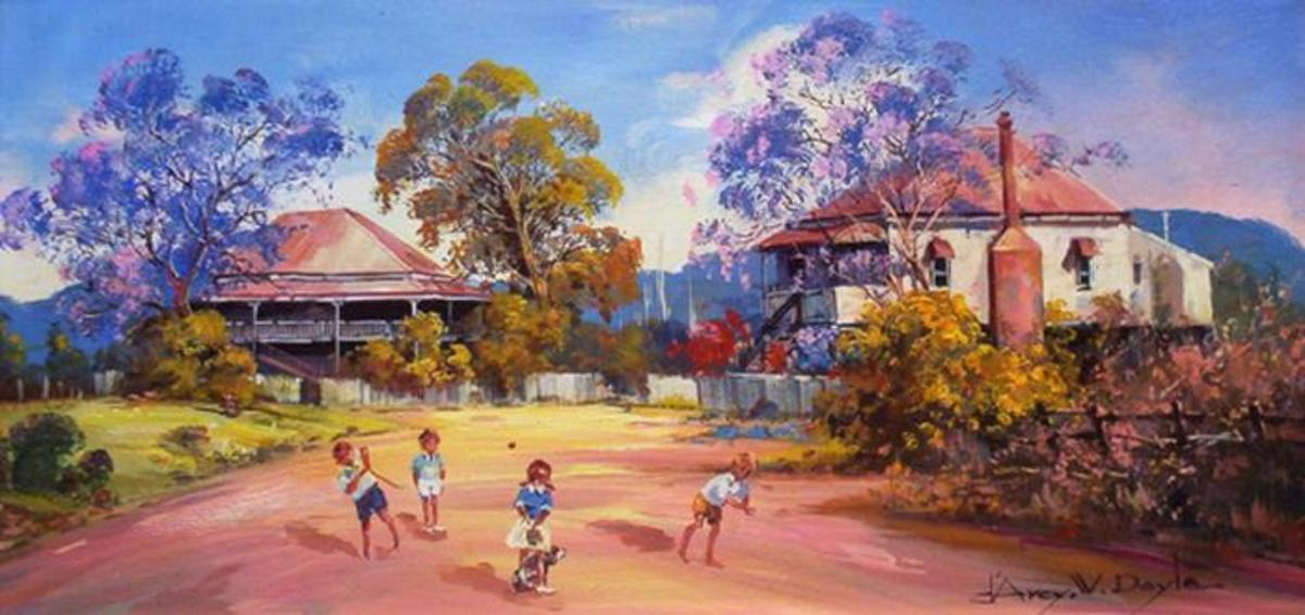 australian-artists-and-painters-part-one-darcy-w-doyle