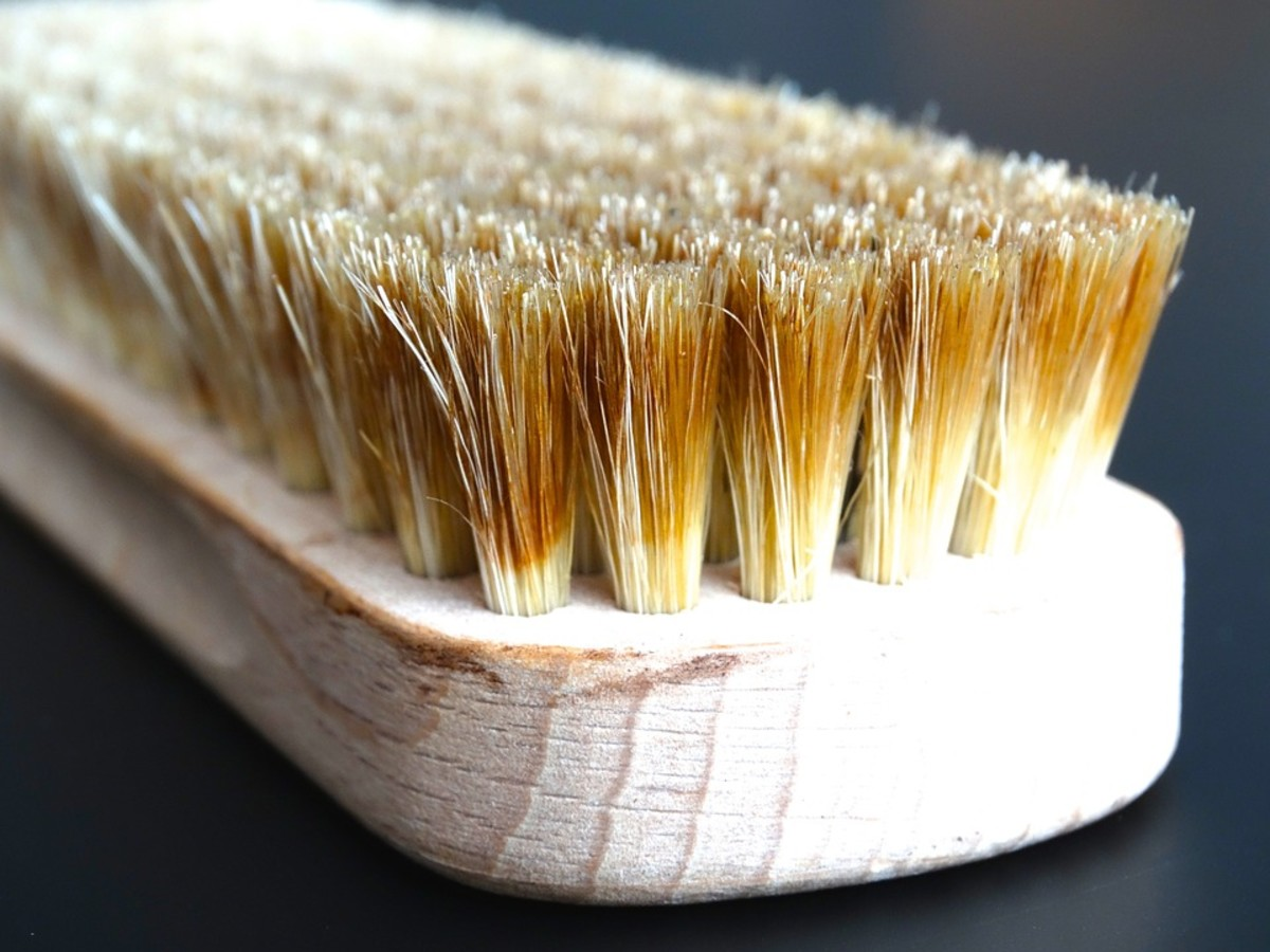 Dry Brushing | Benefits & Techniques