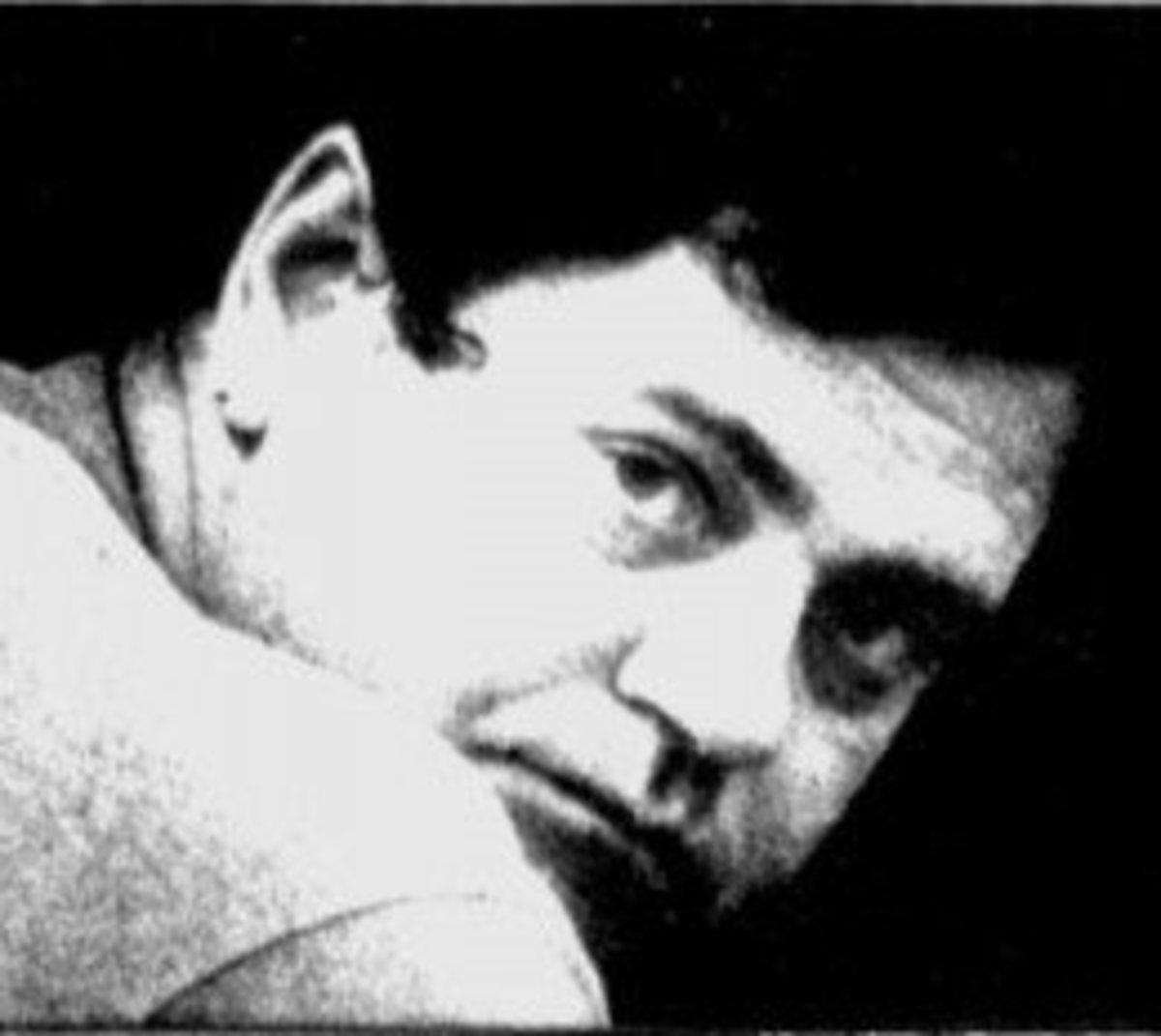 John Wayne Hearn