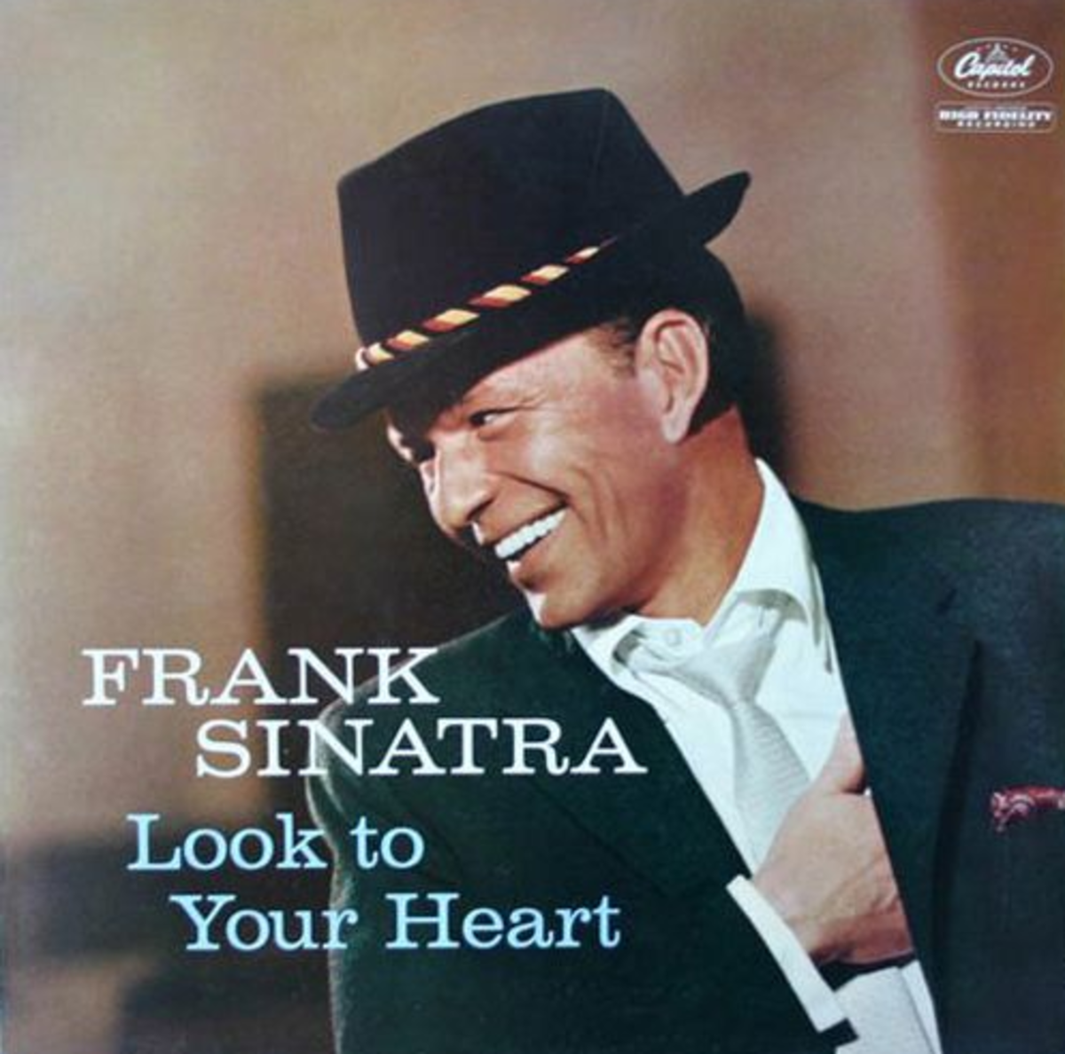 Making Amazing Love With Frank Sinatra My Way