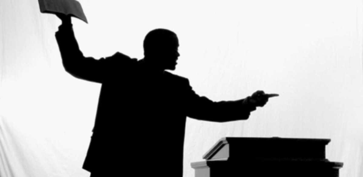 Mistakes Preachers Make In The Pulpit