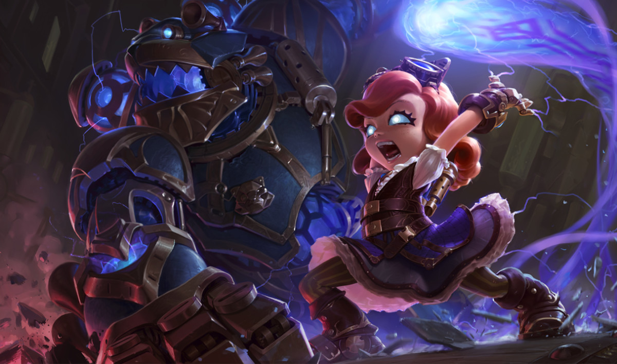 3 Effective Ways to Increase Fps - League of Legends   HubPages