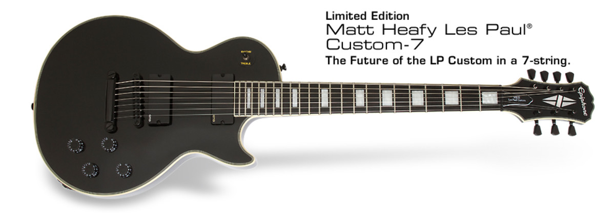 7-string-gibson-electric-guitars