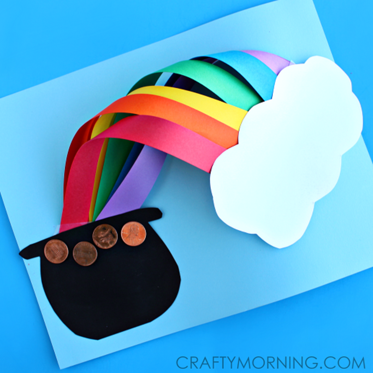 St Patrick S Day Crafts For Toddlers Hubpages