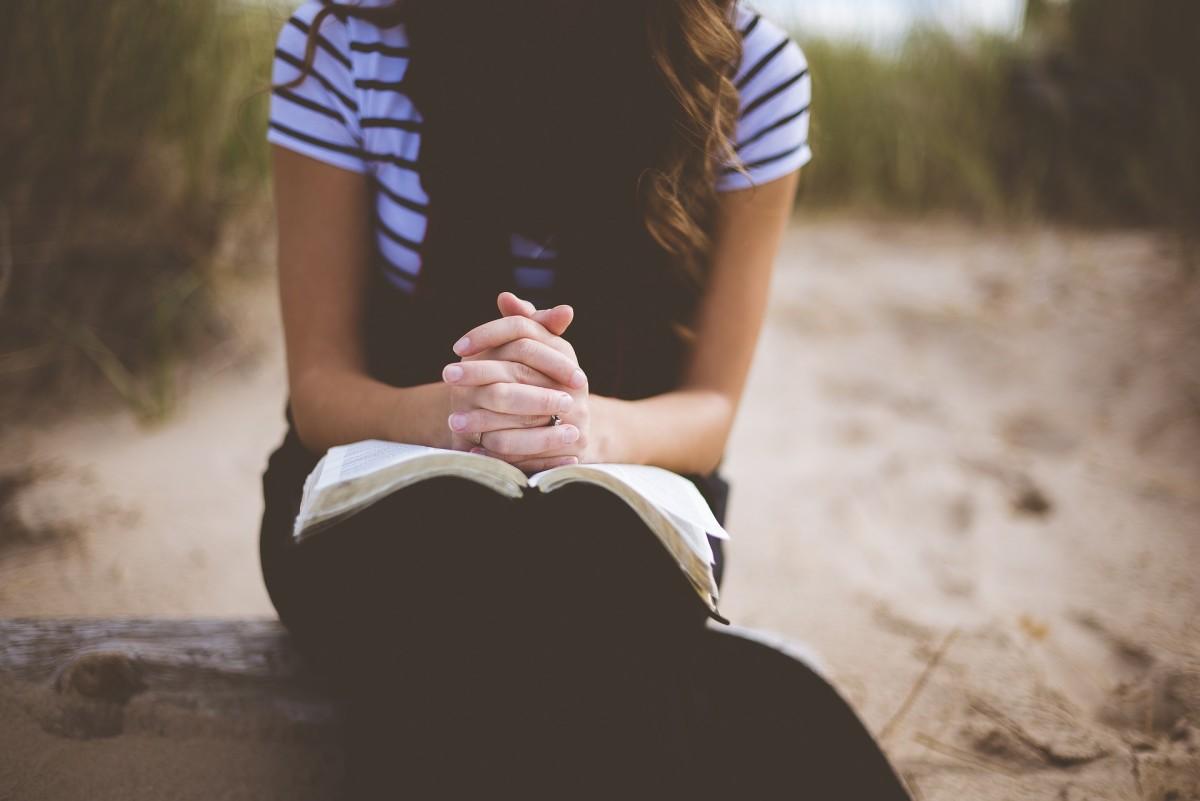Answered Prayer: How I Met My Husband