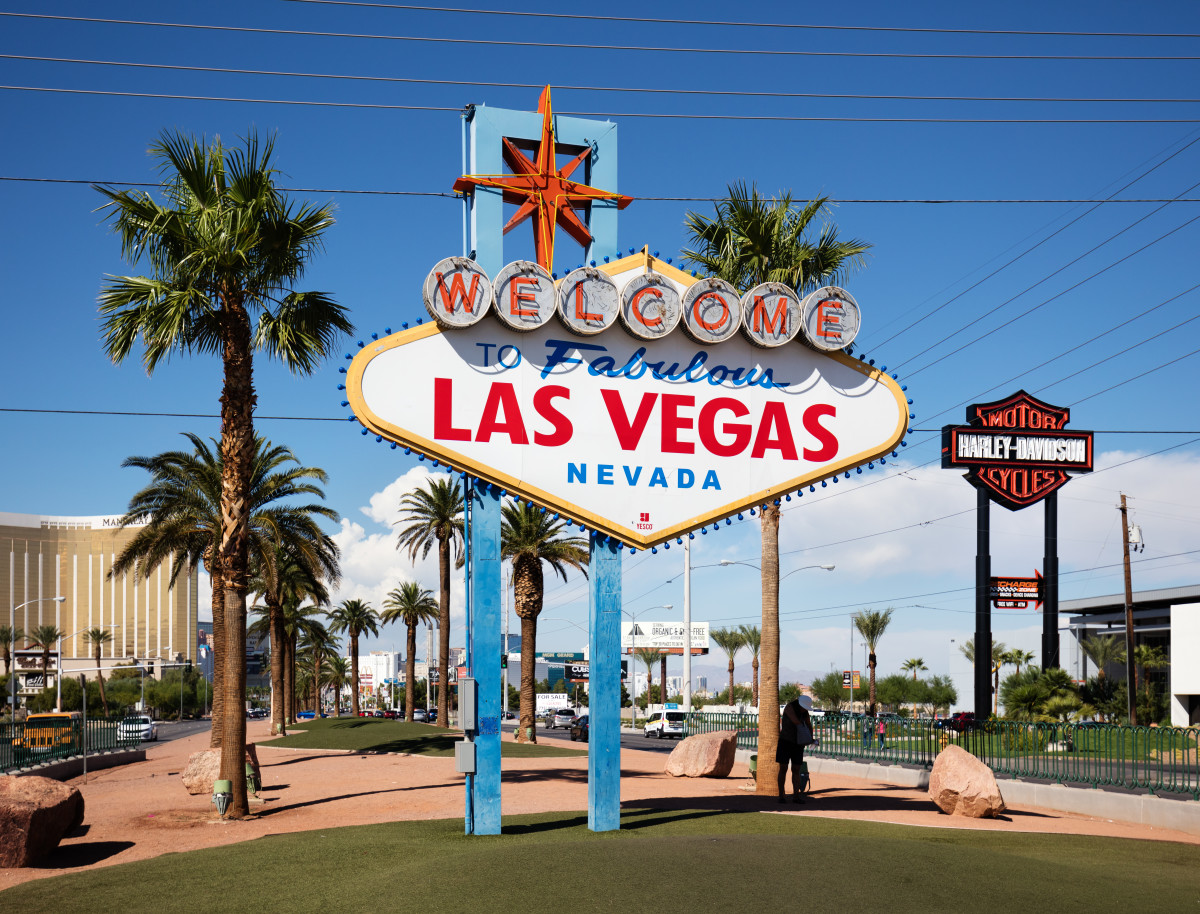 5 Great Non-Gambling Things to Do in Las Vegas