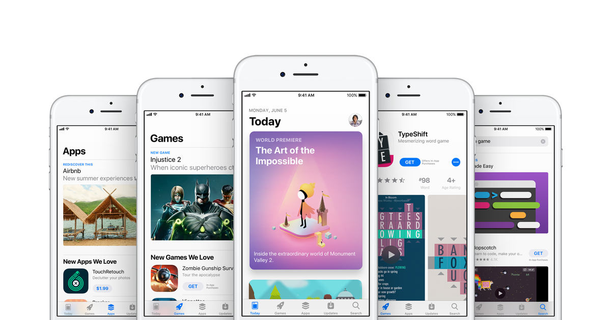 ios-how-to-submit-an-app-to-the-app-store