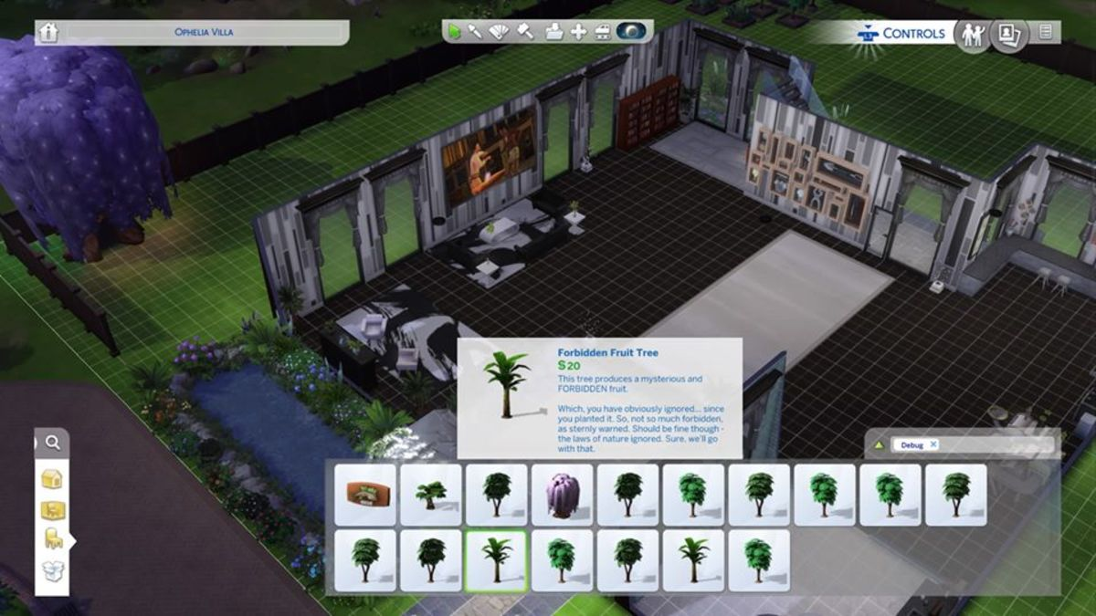 Sims 32 PS32 How to Complete Gardening Collection   HubPages