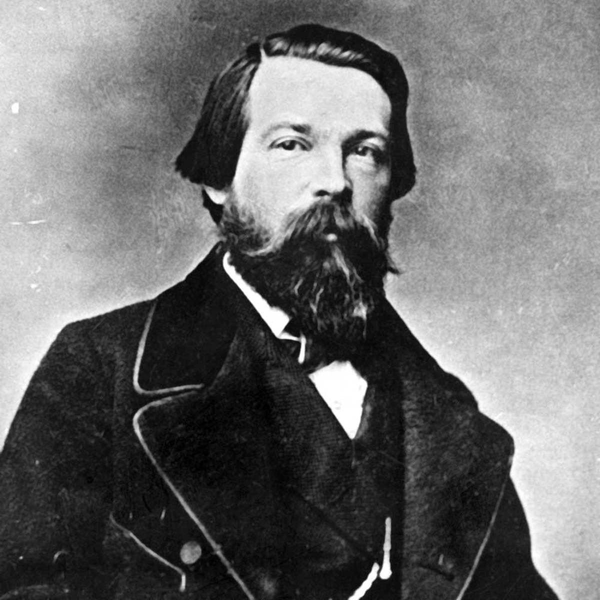Friedrich Engels: Philosopher but also Womanizer