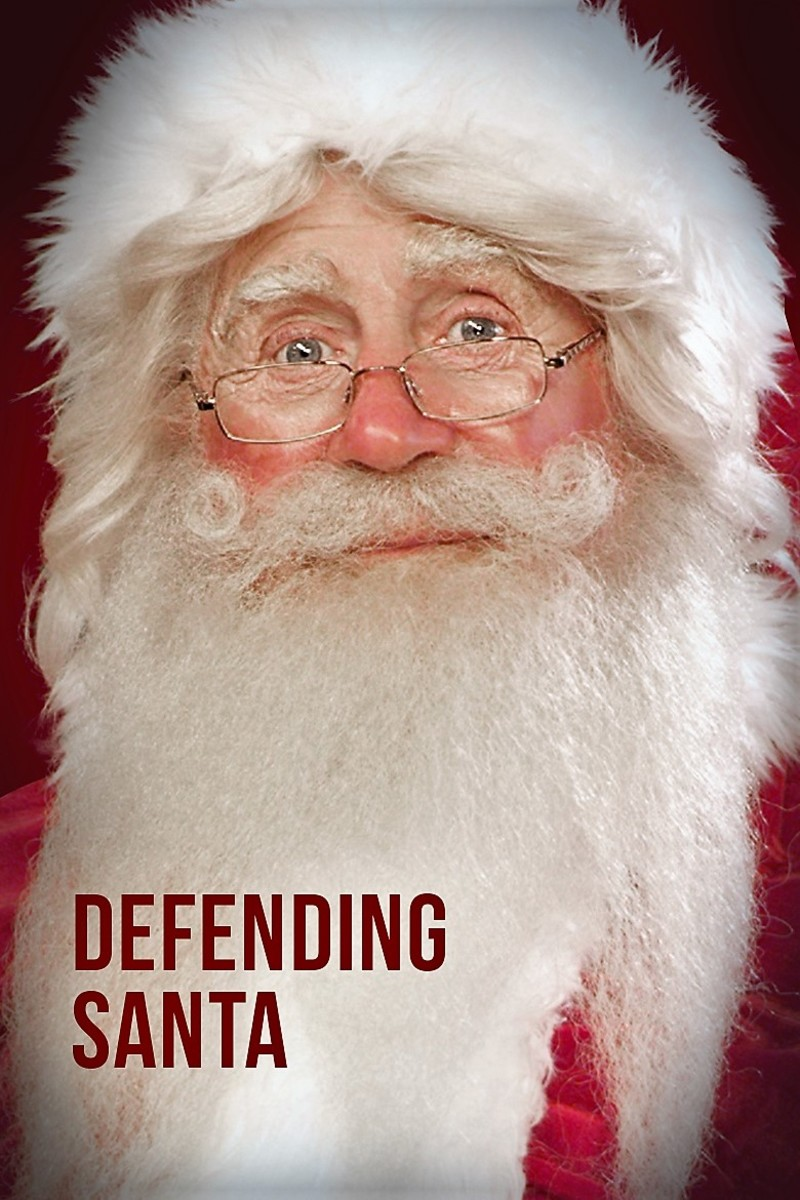 Defending Santa Film Review