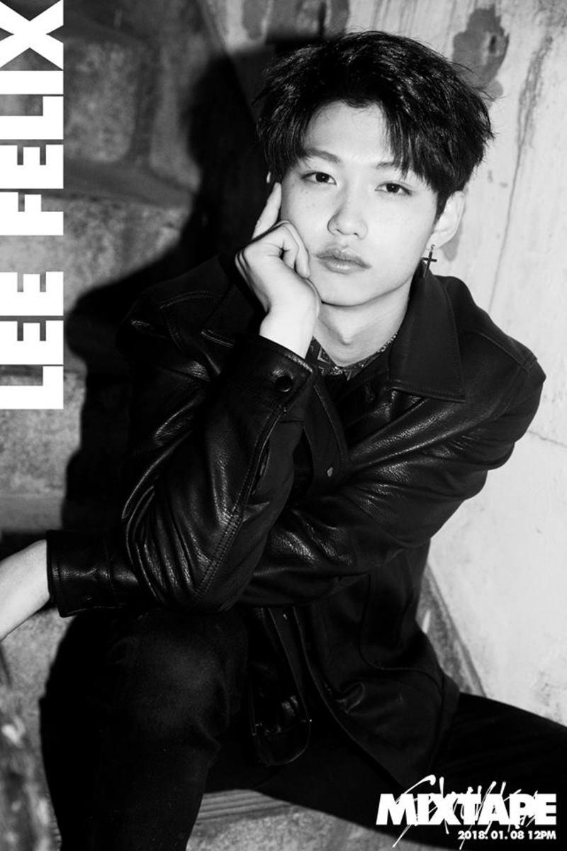 Lee Felix